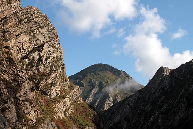 West Asturias