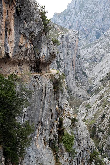 Dangerous Hike