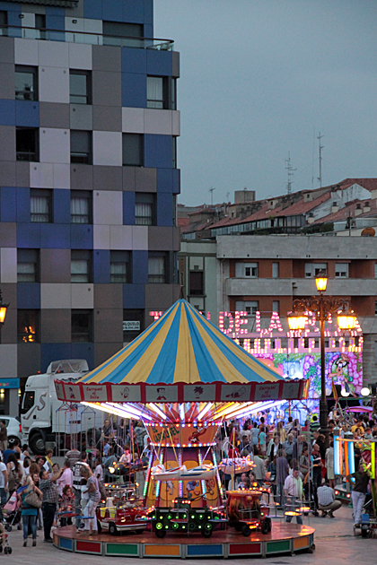 Festival Oviedo