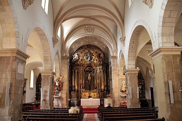 Iglesia San Tirso