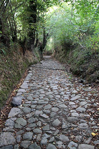 Fairy Tale Asturias