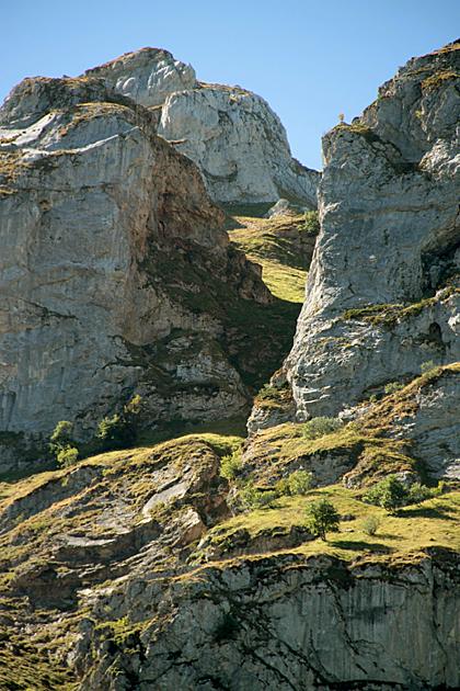 Asturias Montanas