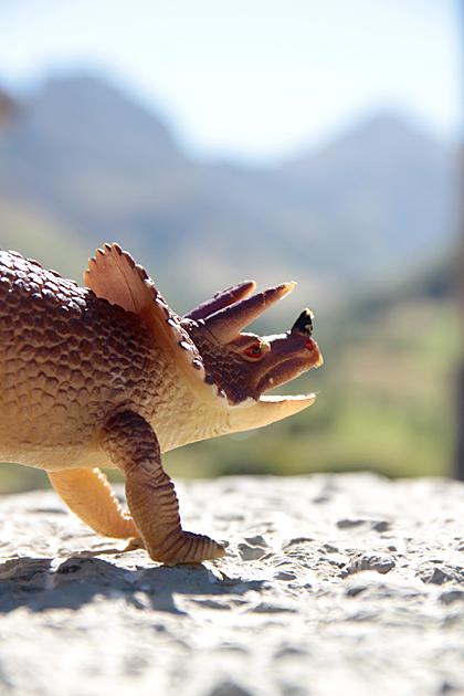 Dinosaur Asturias