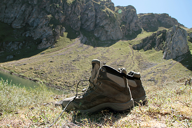 Hiking Somiedo