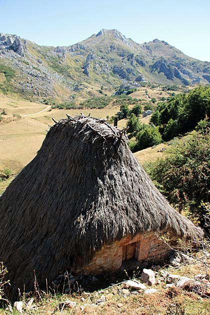 Somiedo Natural Park