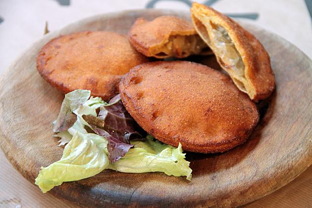 Maiz Asturias