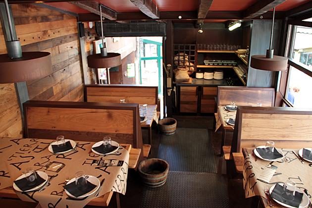 Restaurante Oviedo