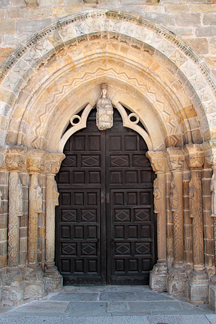 Villaviciosa Cathedral