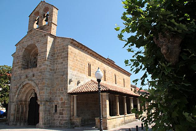 Villaviciosa Santa Maria