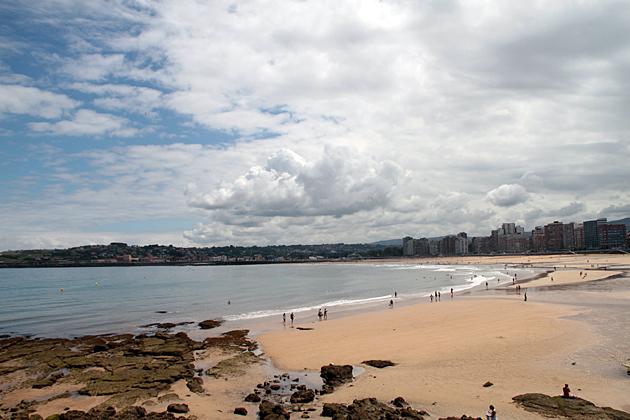 Beach San Lorenzo
