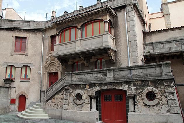 Asturian Mansion