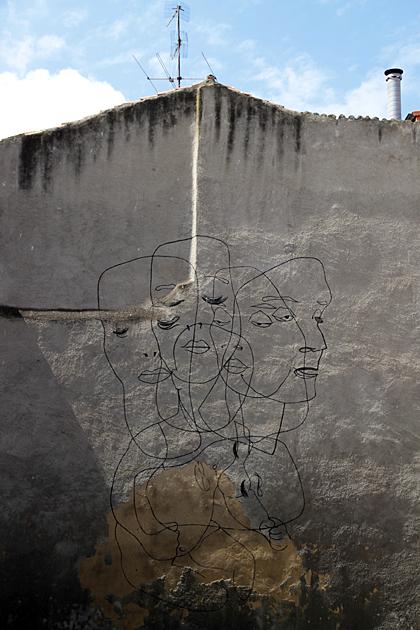 Urban Art Gijon