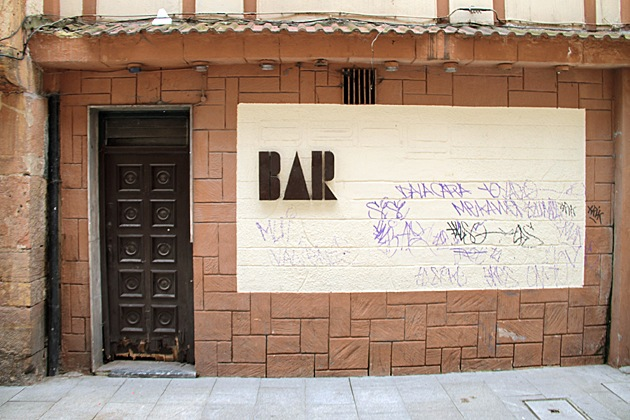 Oviedo Old Bar