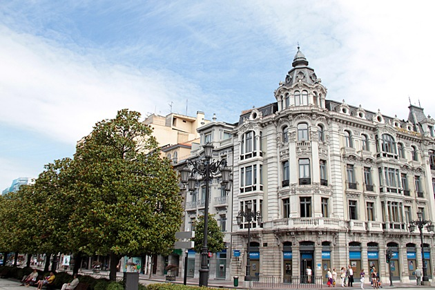 Oviedo Travel Blog