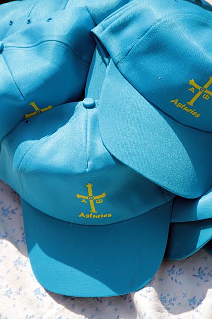 Asturian Baseball Caps