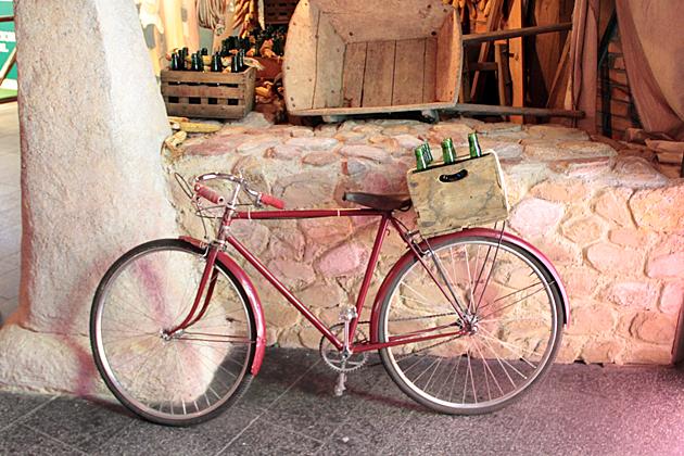 sidra bike