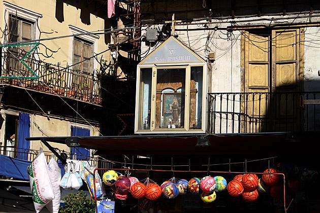 Palermo Balls
