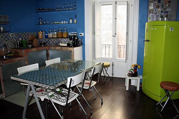 Palermo Sicily Apartment Flat Rent Mieten