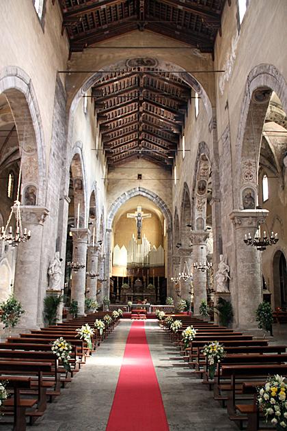 Wedding Palermo