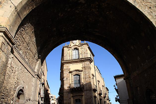 Caltagirone-Bridge