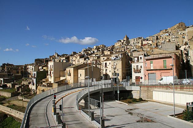 Caltagirone-Italy