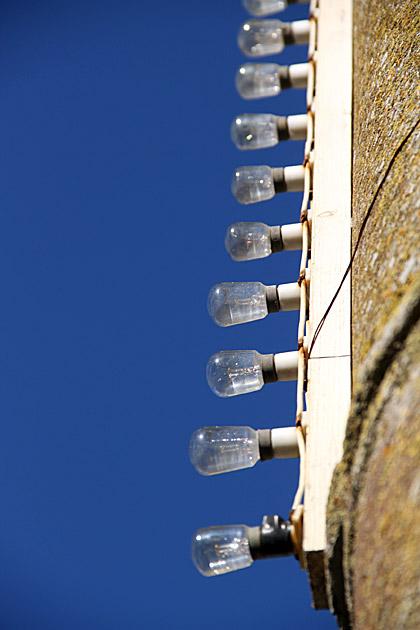 Italian Light Bulbs