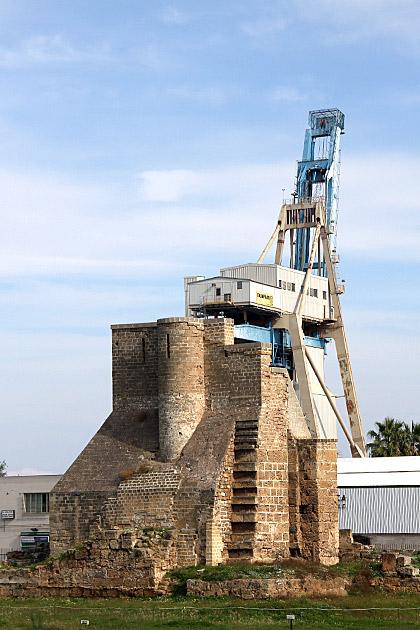 Old Prison Palermo