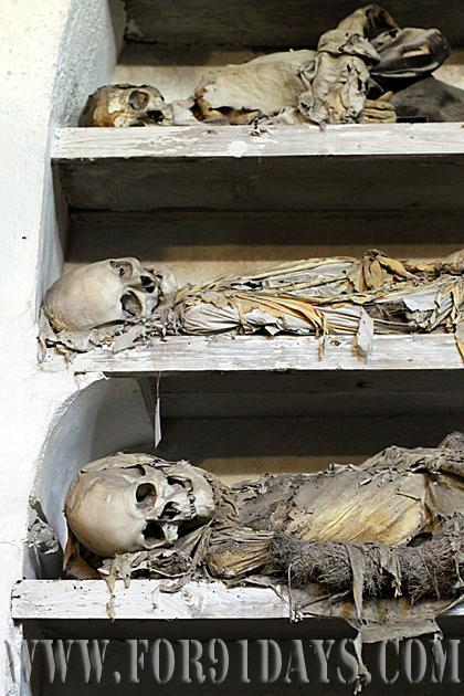 Mummies-Of-Palermo-Sicily-Italy