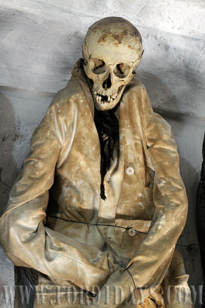 Mummy Palermo