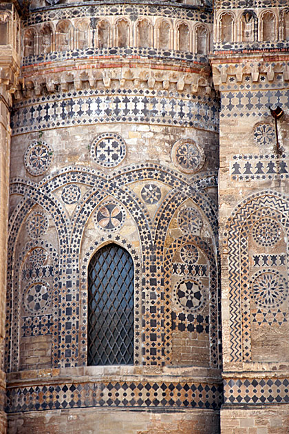 Arabic Palermo