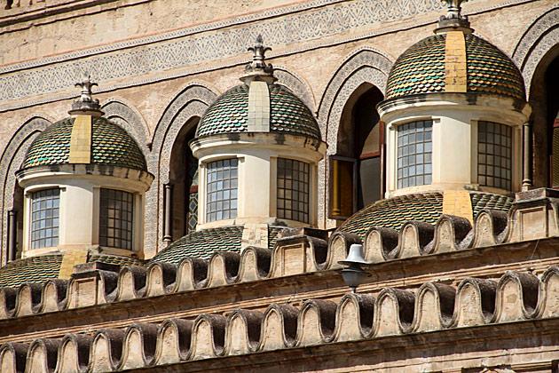 Architecture Palermo