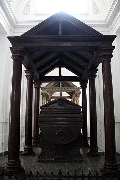 Grave Palermo