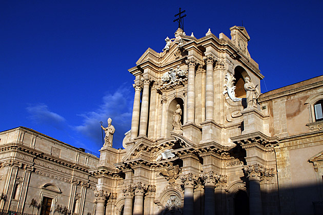 Cathedral Siracusa