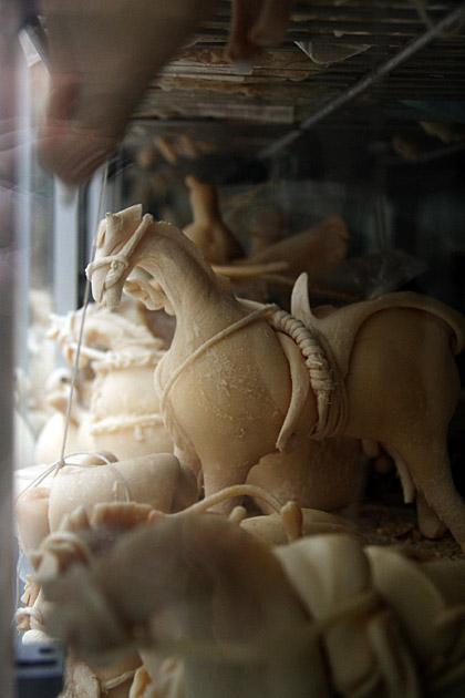 Cheese Horse