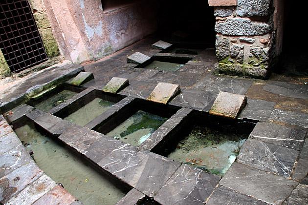 Old Bath Cefalu