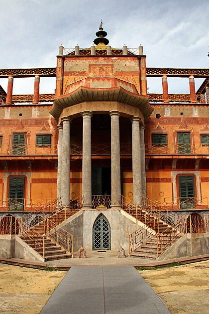 Chinese Palace Palermo