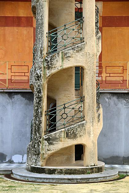 Chinese Palace Sicily