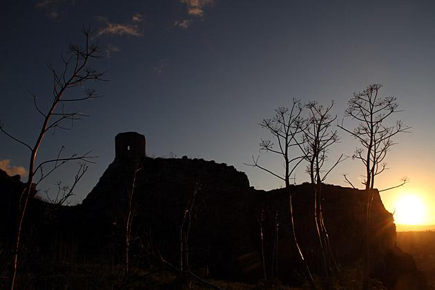 Castello Soprano