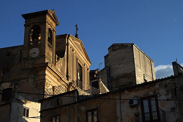 Corleone Sicily