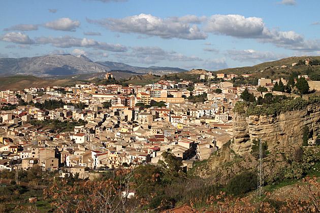 Sicily Corleone