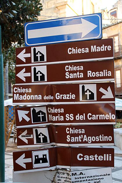 Tourist Board Corleone