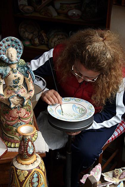 Erice Ceramics