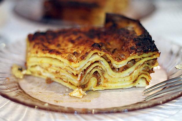 Erice Lasagne