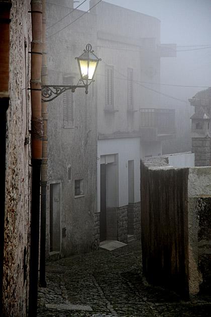 Sicily Fog