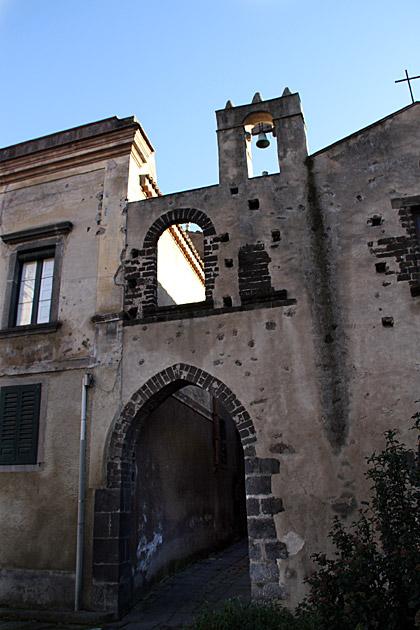 Randazzo Sicily