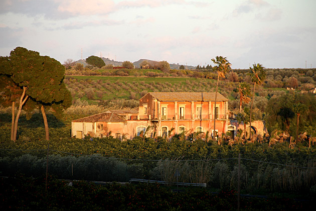 Sicily Dream House