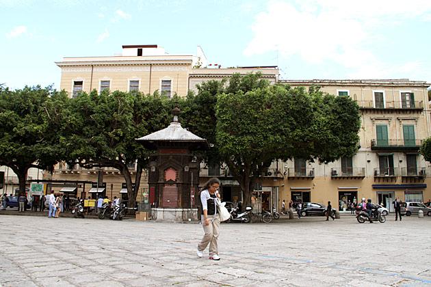 Hip In Palermo