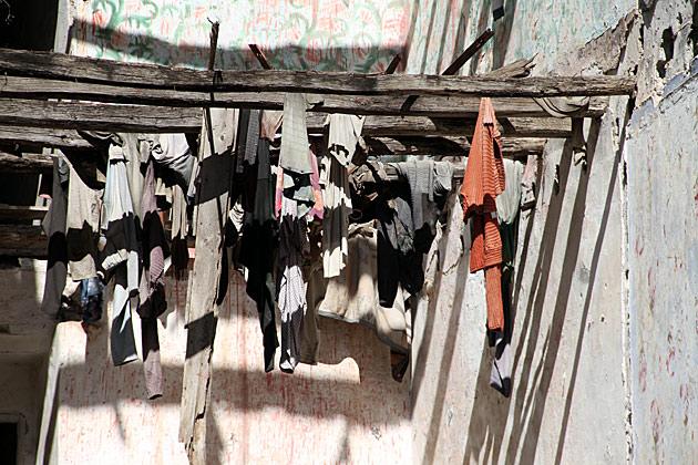 Laundry Service Palermo