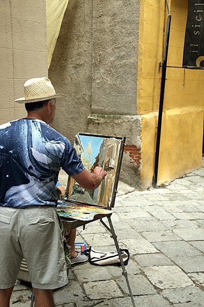 Palermo Painter