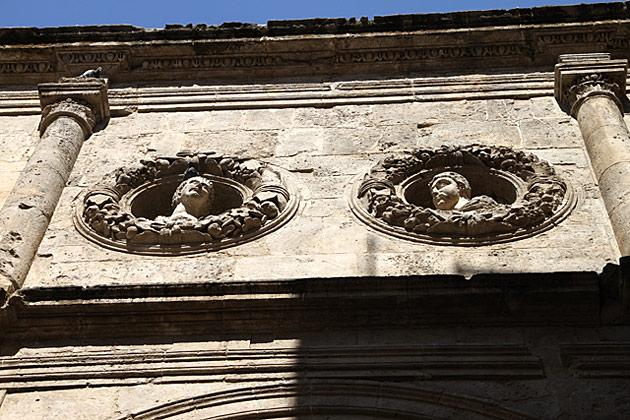 Rome Palermo